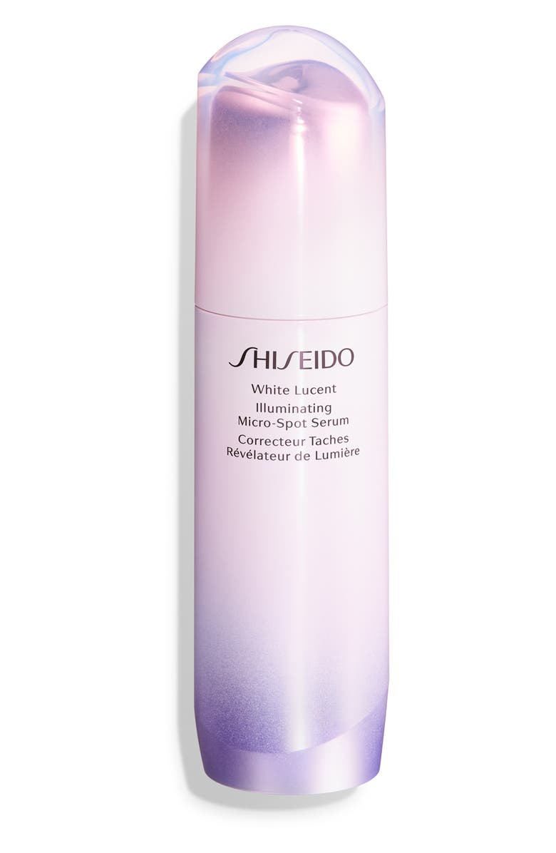 best Shiseido products