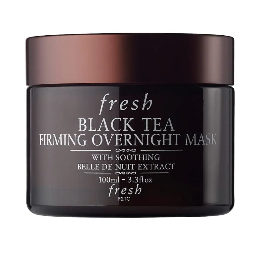 best night face products