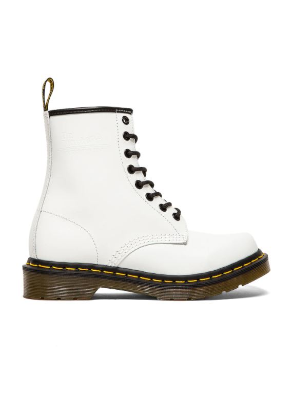 Dr. Martens's cute spring outfits