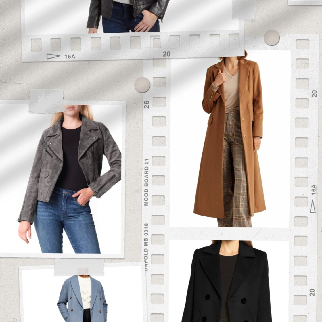 21 Jaw-Dropping On Sale Transitional Coats, Jackets, And Blazers On Nordstrom