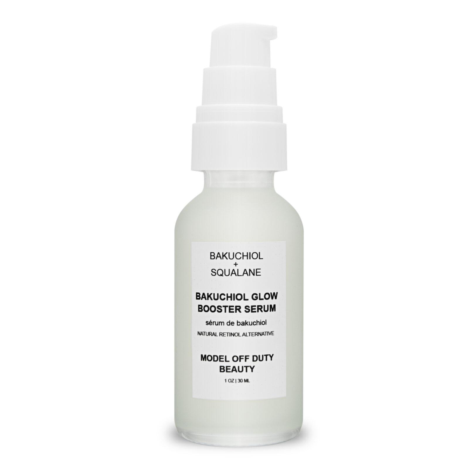 serum to increase skin elasticity
