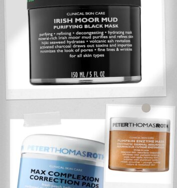 We Can't Stop Raving About These 11 Amazing Products By Peter Thomas Roth