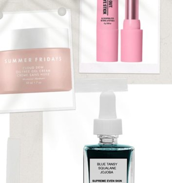 Top 7 Skincare Picks You're Going To Want To Stock Up