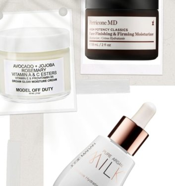 The Best Face Moisturizers For Sensitive Skin That Will Give You A Glow From Within