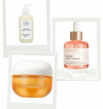 Achieving Glowing And Healthy Skin Is Easy With These Top Vitamin C Infused Products