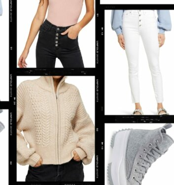 Stunning 21 New Arrivals On Nordstrom That'll Make You Want To Ditch Your Old Closet