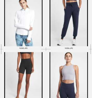 Top Selling Athleta Activewear To Kickstart Your Workout Routine For 2021