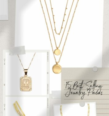 15 Best Selling Jewelry Pieces From Nordstrom That Are Sure To Elevate The Look Of Your Outfit