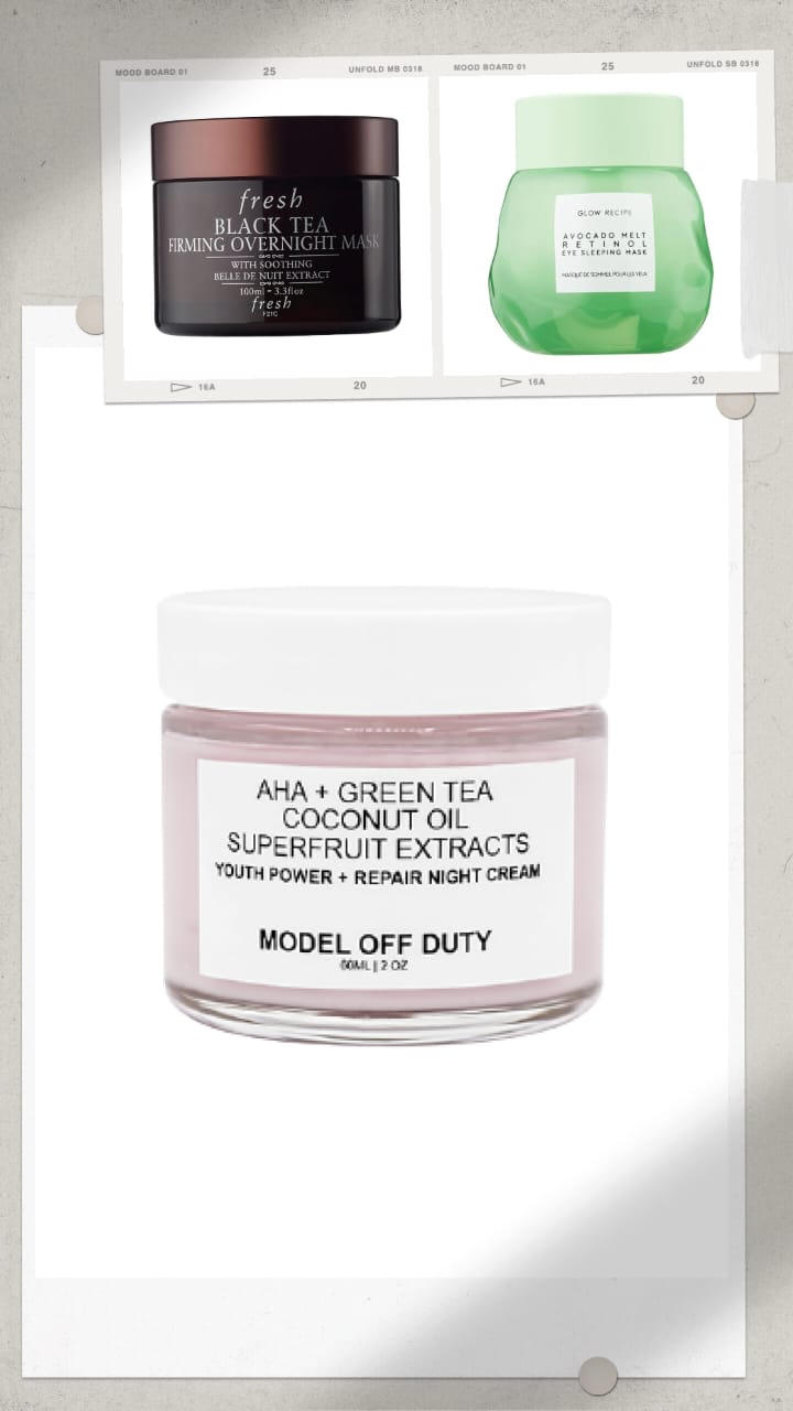 7 Fantastic Overnight Beauty Products That Truly Work Wonders For The Skin