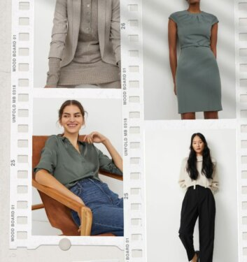 21 Effortlessly Elegant & Tailored Styles From H&M That Are Officially Trend-Proof