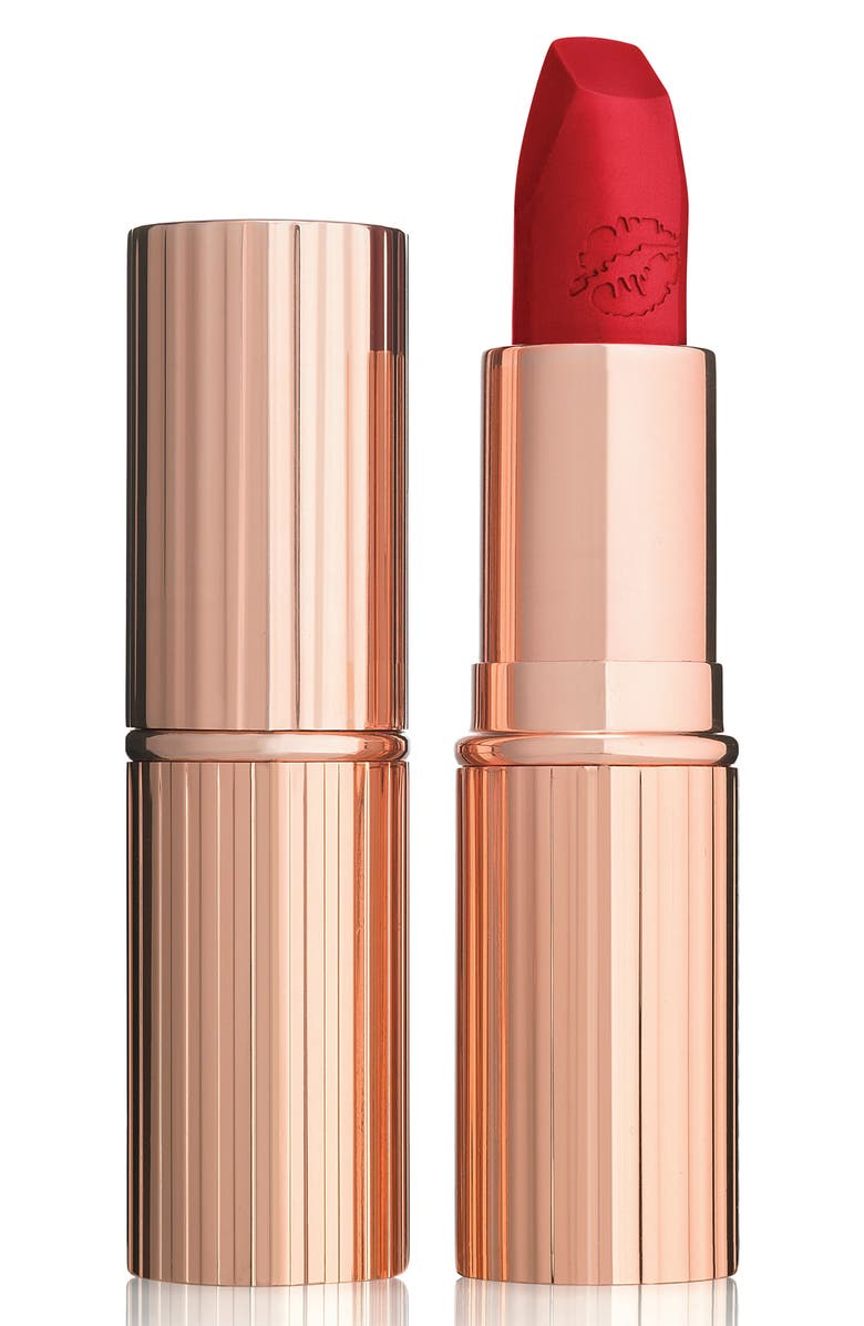 best Charlotte Tilbury lipsticks