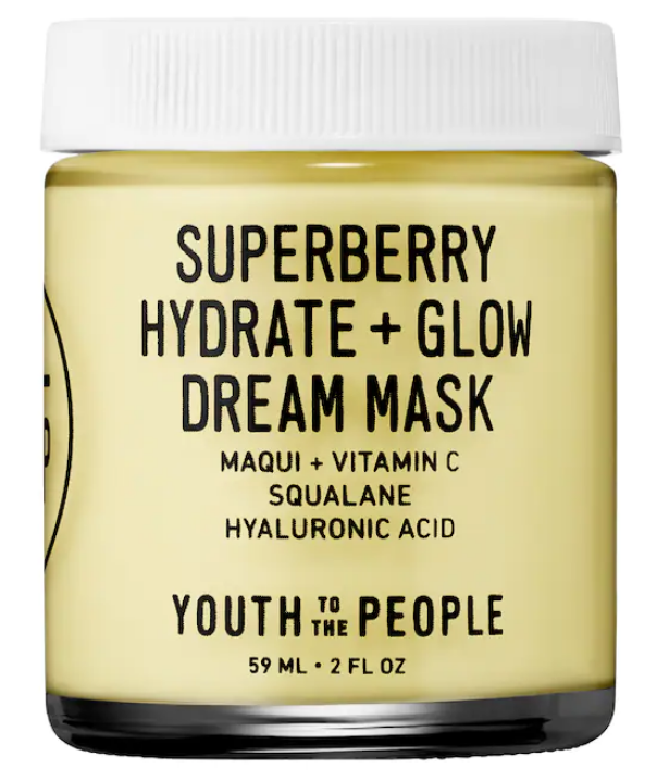 soothing skincare products