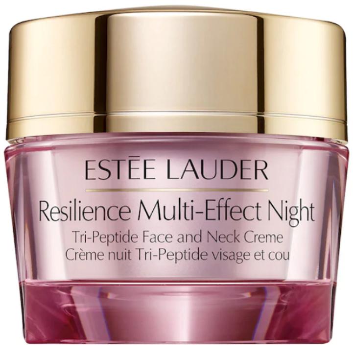 get rid of neck wrinkles with ESTÉE LAUDER