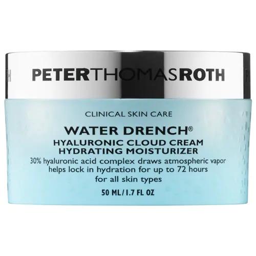 Peter Thomas Roth moisturizers