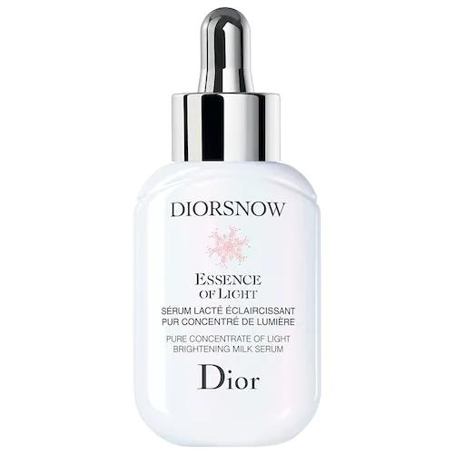 best Dior serums