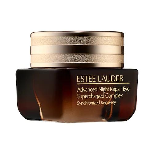 Estée Lauder eye products
