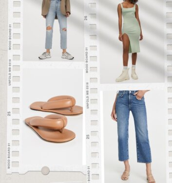 21 Spring New Arrivals From Nordstrom, H&M & Shopbop That Are Too Chic To Pass On