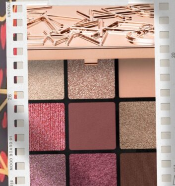 7 Eyeshadow Palettes From NARS To Achieve The Eye Makeup Of Your Dreams