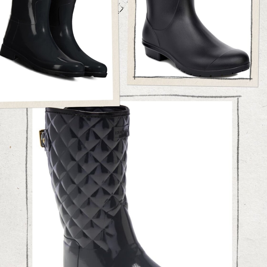 Planning On Buying A New Pair Of Mid-Calf Boots? Here's All You Need To Know