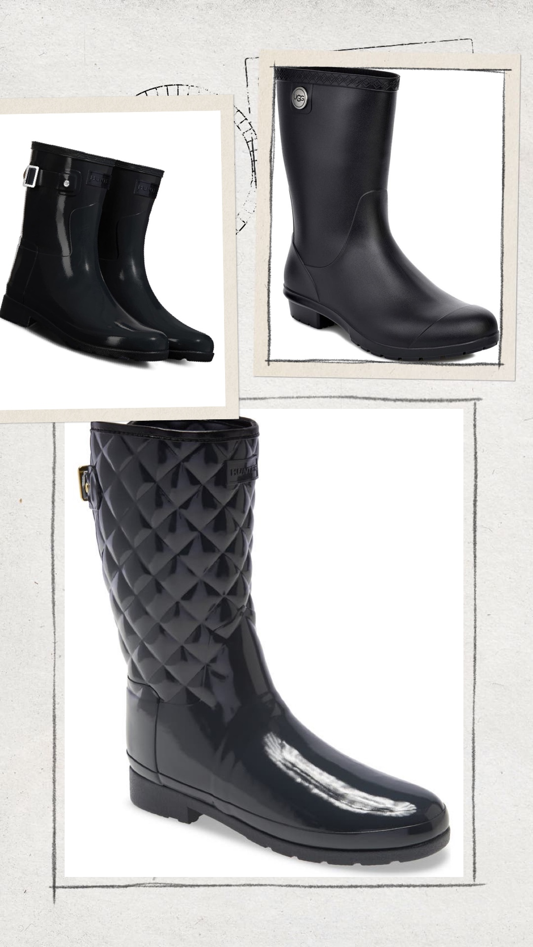 Best mid calf boots