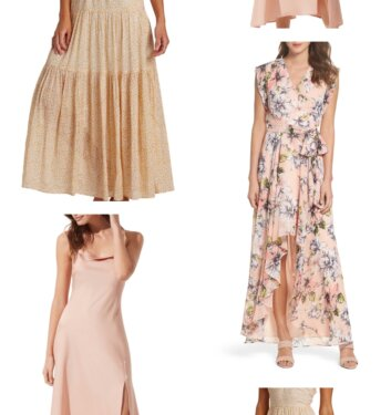 21 Spring Dresses From Nordstrom That Are Absolutely Gorgeous