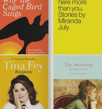 15 Books That Every Woman Should Read For A Life-Changing Experience