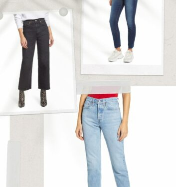 17 Best Selling Jeans Styles For Women Of All Sizes In 2021