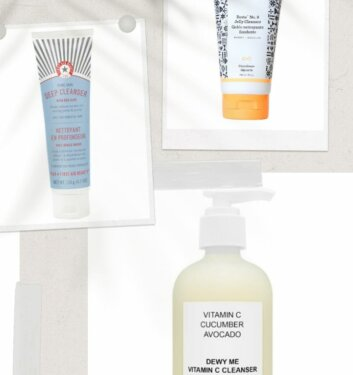 Treat And Transform Your Acne-Prone Skin With These 5 Cleansers
