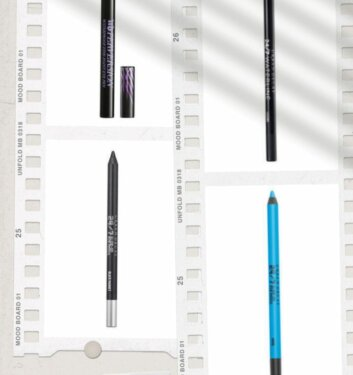 Achieve The Perfect Cat-Eye Look With These 5 Amazing Urban Decay Eyeliners