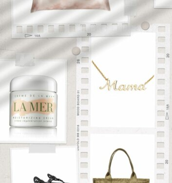 11 Perfect Mother's Day Gifts That New Moms Will Adore