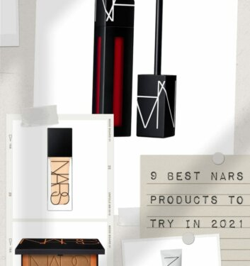 9 Best NARS Products Which Will Level Up Your Makeup Routine