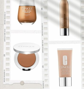 7 Really Good Foundations By Clinique We Totally Swear By