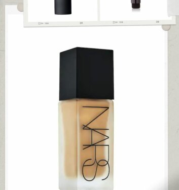 Get That Pristine Glow On Your Skin With These Best NARS Foundations