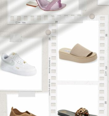 Drop Everything – 15 New Arrivals In Footwear For Spring & Summer Are Here To Elevate Your Wardrobe