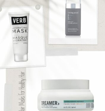 5 Best Overnight Hair Masks That Will Give Your Hair A Luxurious Treatment