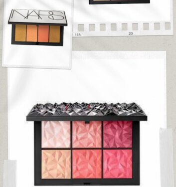 Give Your Cheeks A Rosy Glow With These Surreal NARS Cheek Palettes