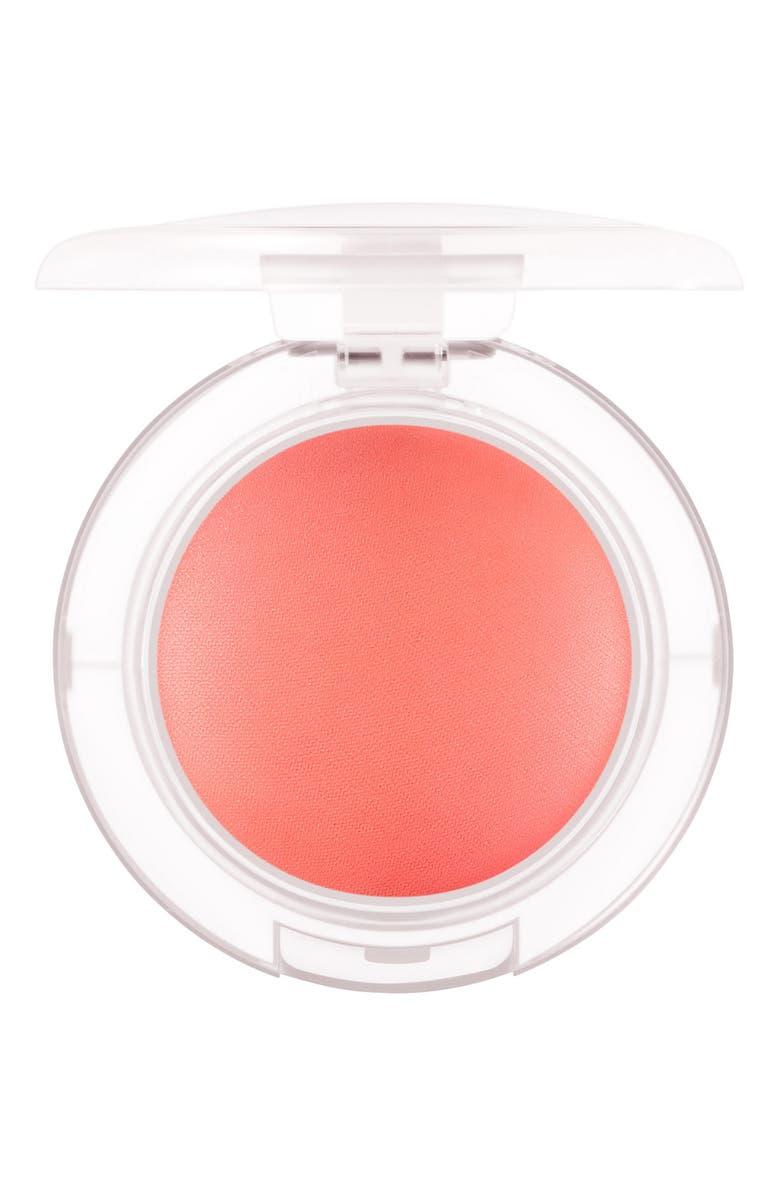 MAC blushes for medium skin tone