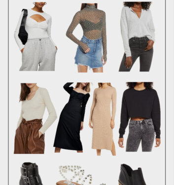 25 Unmissable Fashion Finds From Nordstrom's Spring Sale