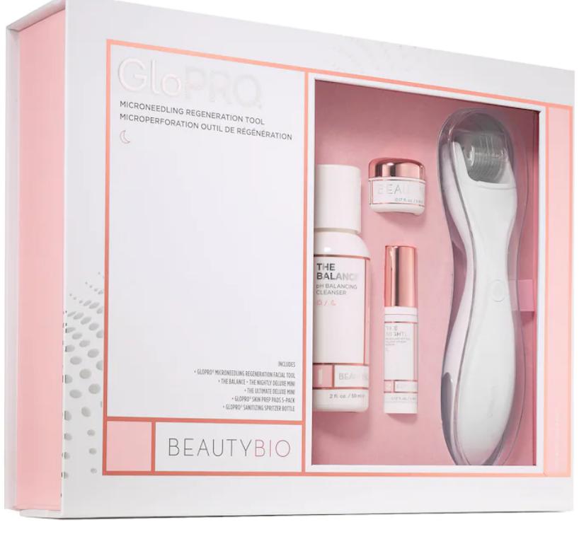 skin glow product