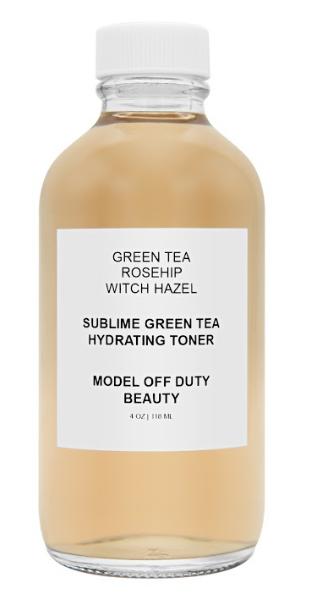 best toner for dry skin