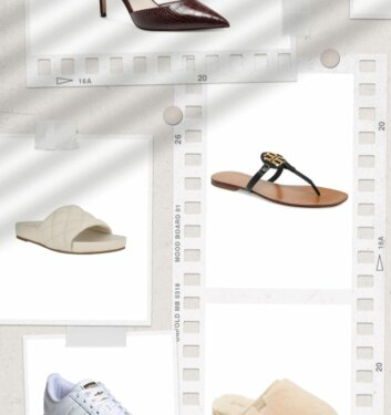 21 Stunning Shoes From Nordstrom Sale That Are Extremely Chic