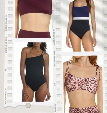 15 Chicest Swimwear Pieces To Flaunt Every Body Type