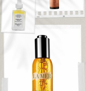 5 Fantastic Face Oils Your Skincare Routine Is Incomplete Without