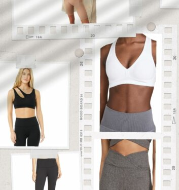 5 Activewear Trends That Are Here To Stay