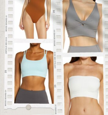 15 Irresistible Lingerie Picks From Nordstrom You Must Check Out