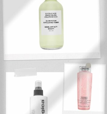5 Toners That Will Plump Your Skin In The Blink Of An Eye