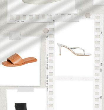 5 Shoe Styles That Go Well With All Your Summer Dresses