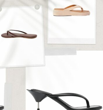 15 Obsession-Worthy Flip Flops That Are Here To Stay