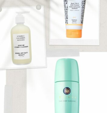 5 Effective Cleansers To Try If You Want To Bid Adieu To Oily Skin