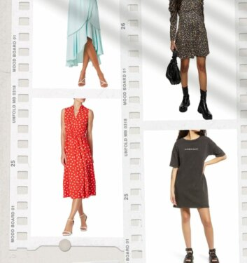 15 Dresses From Nordstrom's Half-Yearly Sale We Can't Wait To Flaunt This Year